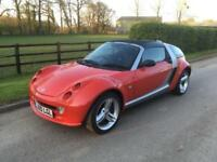 Smart Roadster 0.7 Coupe