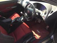 2008 HONDA CIVIC TYPE-R GT I-VTEC - Only 72000 Miles