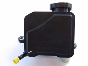 Mercedes E GL ML 2007-2013 Power Steering Reservoir 0004602283