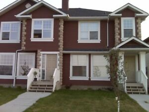 Beautiful Two Storey Half Duplex For Rent In Sherwood Park