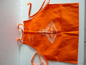 BRAND NEW HOME DEPOT KID'S WORKSHOP APRON London Ontario image 2