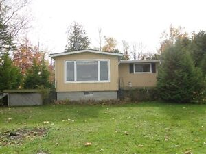 ONE BEDROOM WATERFRONT HOME FOR RENT KIRKFIELD