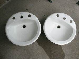 """American Standard""  Wash Basins West Island Greater Montréal image 1"