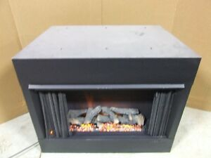 Unused Majestic Electric Fireplace with Heater
