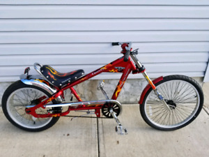 Pacific Coast Chopper Bicycle