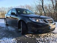 2011 Saab 9-3 1.9TTiD Twin Turbo Edition FSH LEATHER BLUETOOTH 1 OWNER