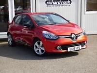 2015 Renault Clio 0.9 TCE 90 Dynamique MediaNav Energy 5dr