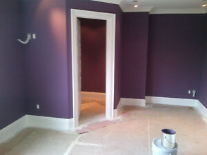 PAINTING SERVICES Kitchener / Waterloo Kitchener Area image 2