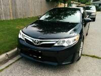 2012 Toyota Camry LE Sedan One Owner!! Clean!!!