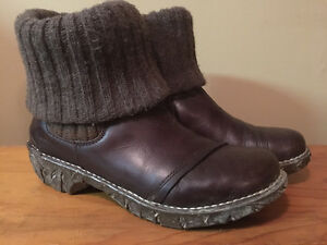 Elnaturalista Women's Boots