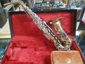 We Sell Saxophones and Trumpets