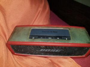 Speaker bose 2 (payer 300)