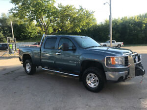 2008 GMC Other SLE Pickup Truck