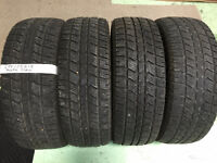 255/65R18 Arctic Claw Winter Tires (Set of four)