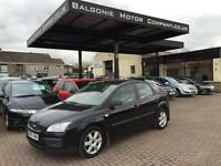 2005 55 FORD FOCUS 1.6 SPORT 5DR