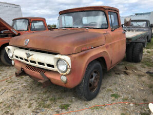 1957 ford f350