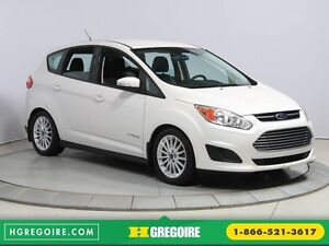 2013 Ford C-MAX SE HYBRIDE AUTO A/C NAVIGATION MAGS