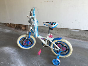 Kids bike for 4-5 year old for sale