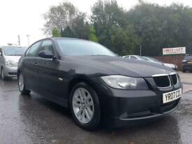 image for 2007 BMW 3 Series 318i SE 4dr NEW MOT SALOON Petrol Manual
