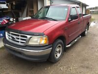 1999 Ford F-150 **Reduced to sell**