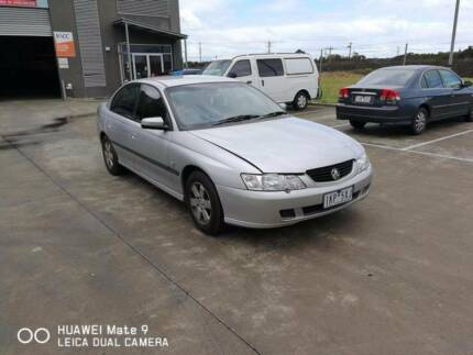 2003 Holden Commodore VY II EXCELLENT CONDITION RWC long reg