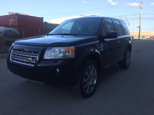 2008 LAND ROVER AWD  LR2 HSE IMPECCABLE