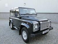 2012 Land Rover Defender 90 2.2 TD XS Station Wagon 3dr