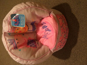 Peppa Pig Bean Bag Chair