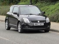 2008/57 Suzuki Swift 1.5 GLX, 6 MONTHS COMPREHENSIVE WARRANTY