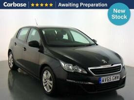 2015 PEUGEOT 308 1.6 BlueHDi 100 Active 5dr