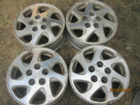 MAGS 15'' 5-114.3 mm TOYOTA CAMRY SIENNA