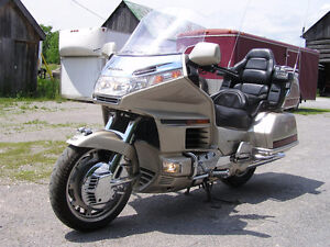 1998 Honda Goldwing GL 1500 SE