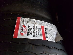 Drag slicks 235/70/15