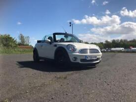 2009 Mini Convertible Cooper 46k Miles Finance Available 1.6