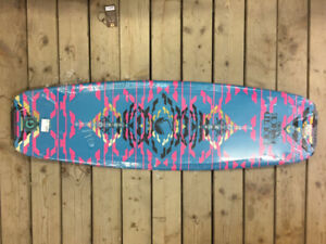 Liquid Force Wing 134 wakeboard $199