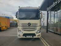 Used Lorries and Trucks for Sale | Gumtree