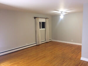 2 bedroom apmt available now