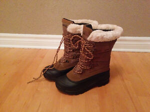 Brand new Kamik Women's Winter Boots
