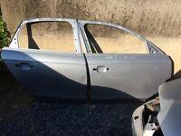 Audi A4 B8 Doors Bumpers and Parts