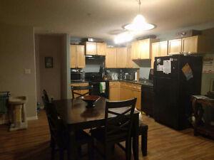 2 Bedroom 2 bathroom condo in Fort Saskatchewan
