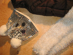Manteau long hiver 4 ans Artic Pole Très propre Saint-Hyacinthe Québec image 4