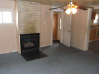 Cozy three bedroom walk-up near downtown