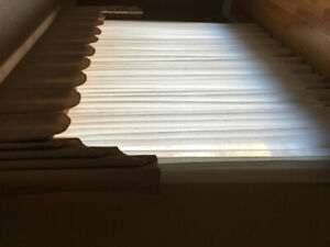 Custom Window Drapes and Sheers