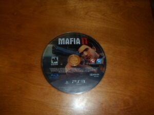 mafia 2 ps3 game