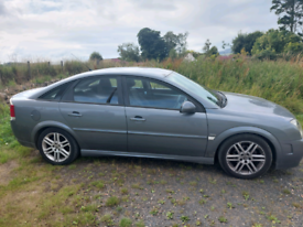 Vauxhall vectra 1.9cdti sri breaking for spares