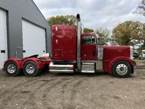 2000 379L Peterbilt 3406E Cat Engine