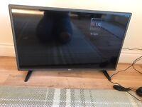 Lg 32 inch HD TV