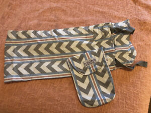 009c357aecd Baby wrap - Hot Slings never used