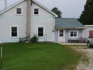 COUNTRY HOME ON  2.4 Acres