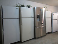 Used fridges/stoves/washers/dryers/freezers:Saskatoon